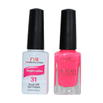 Trio 31 Single Ladies Gel & Lacquer