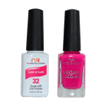 Trio 32 Love Or Lust Gel & Lacquer