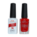 Trio 36 XOXO Gel & Lacquer
