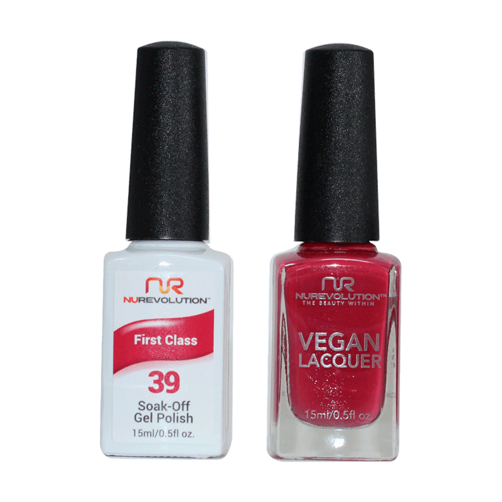 Trio 39 First Class Gel & Lacquer