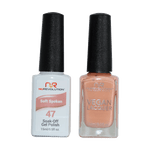Trio 47 Soft Spoken Gel & Lacquer