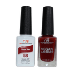 Trio 58 Royal Red Gel & Lacquer
