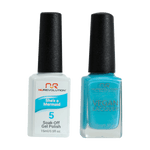 Trio 05 She's a Mermaid Gel & Lacquer