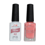 Trio 62 Pink Satin  Gel & Lacquer
