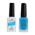 Trio 06 Memory Lane Gel & Lacquer
