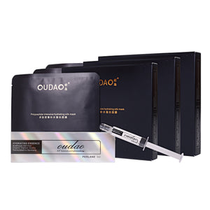 Oudao® Poplypeptide Intensive Hydrating Silk Mask Bundle