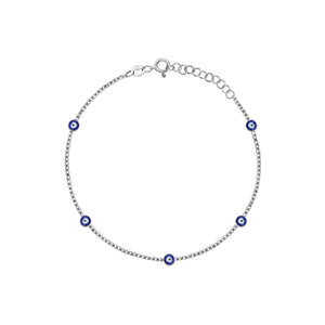 EVIL EYE BRACELET - limlim-official