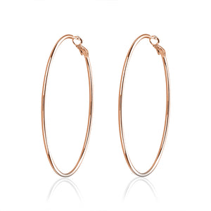 THIN LIGHT WEIGHT HOOPS 3 inch - limlim-official