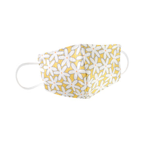 Daisy cotton mask - limlim official