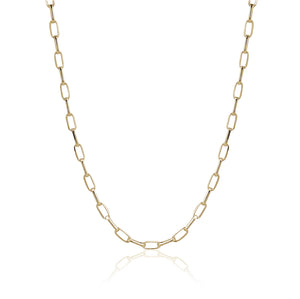 26 inch pin necklace - limlim official