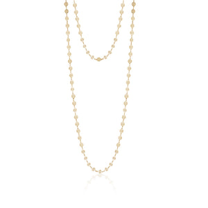 TWO LAYER NECKLACE - limlim official
