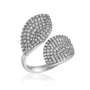 TWO PETAL RING - limlim-official