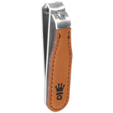 Rawhide Leatherette Nail Clipper