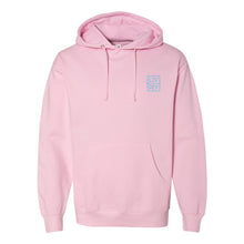 Load image into Gallery viewer, Hoodie - Pink Signature