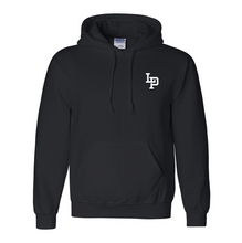 Load image into Gallery viewer, Hoodie - Black LP Global