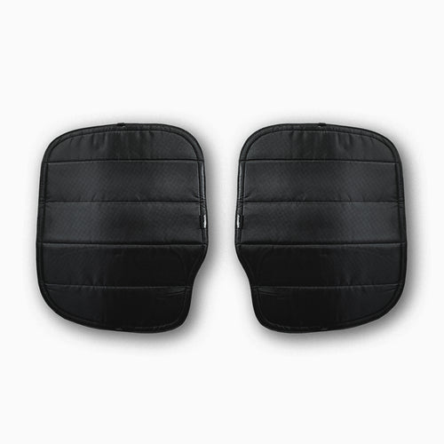 Rear Set Window Covers
