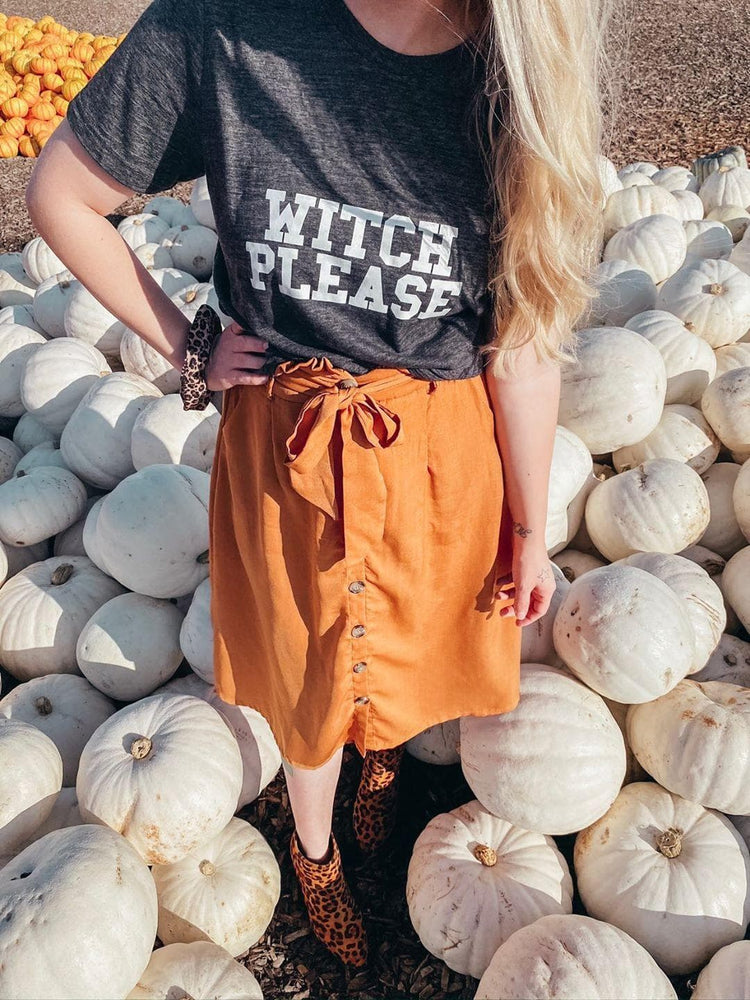 Witch Please - Several Styles