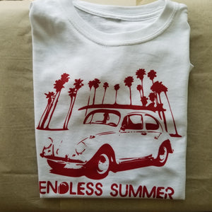 Endless Summer - Several Color Options