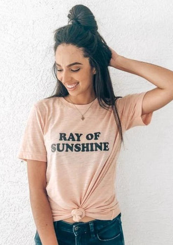 RAY OF SUNSHINE - Several Options