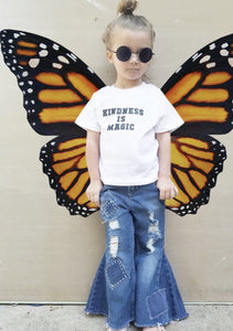 KINDNESS IS MAGIC, Kid's + Toddler Tees