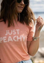 Load image into Gallery viewer, Just Peachy - Tank & Tees