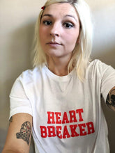 Load image into Gallery viewer, HEART BREAKER TEE - Several Styles