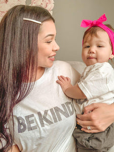 BE KIND Tees - Several Styles