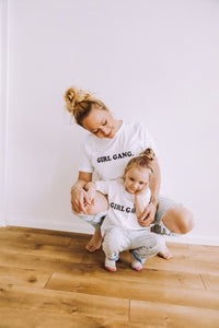 GIRL GANG Tees - Several Styles