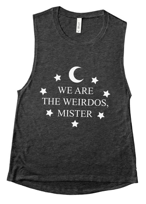 We are the Weirdos, Mister - Several Styles