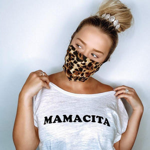 Load image into Gallery viewer, Mamacita - Off the Shoulder