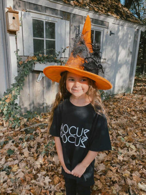 Hocus Pocus - Kid's + Toddler Tees