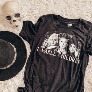 Hocus Pocus, I Smell Children - Several Styles