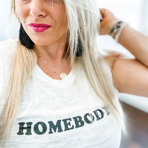 Load image into Gallery viewer, Homebody Tees - Several Styles