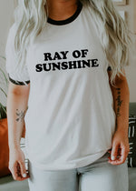 Ray of Sunshine - Retro Fitted Ringer