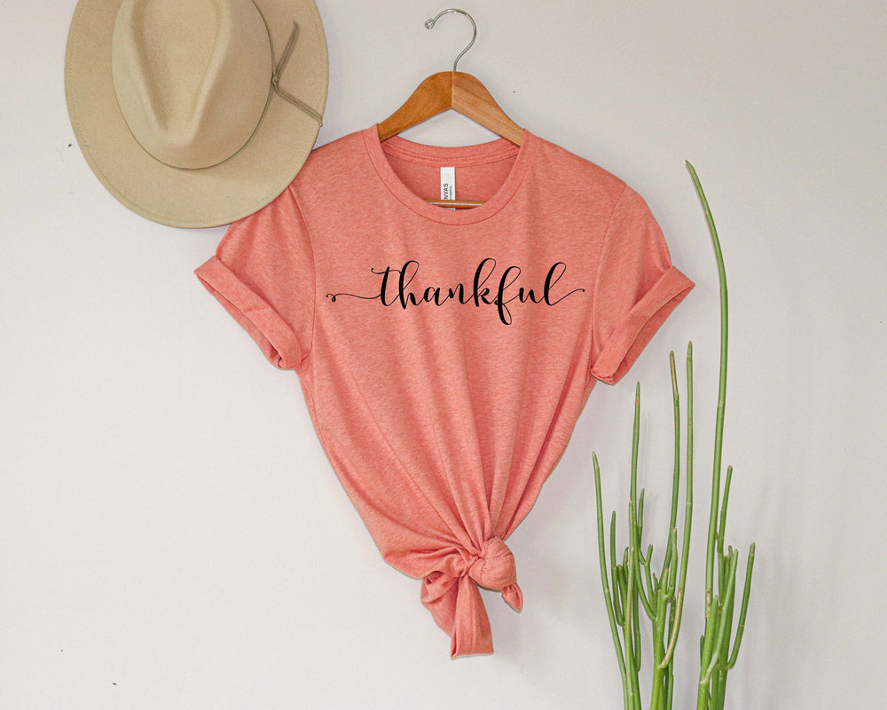 Load image into Gallery viewer, Thankful - Boyfriend Tee