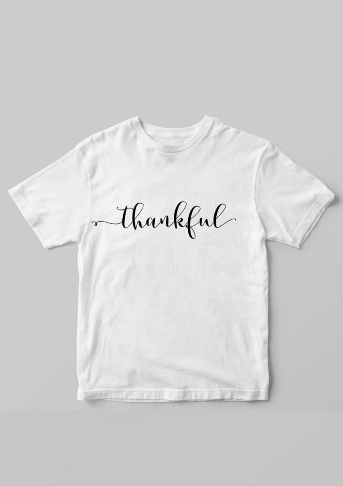 Thankful - Kid's + Toddler Onesies and Tees