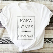 Load image into Gallery viewer, Mama Loves Champagne - Several Options