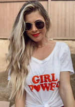 Girl Power - Off the Shoulder