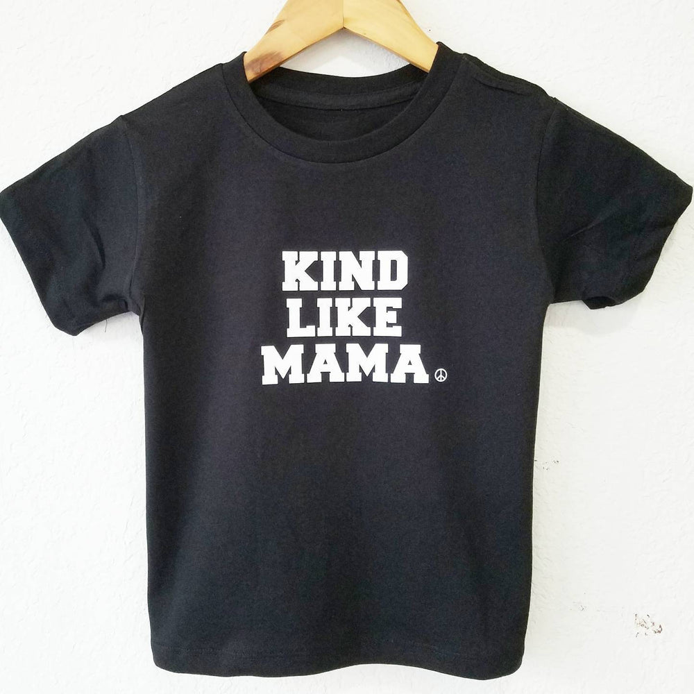 2 Piece Sets for Mommy & Me - Kind As A Mother, Kind Like Mama
