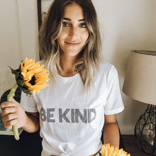 Load image into Gallery viewer, BE KIND Tees - Several Styles