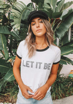Let It Be - Retro Fitted Ringer