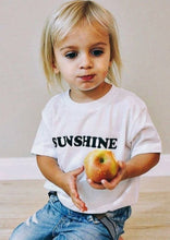 Load image into Gallery viewer, Sunshine Kid's Tee, Sunshine Tees, You Are My Sunshine, You Are My Sunshine Tshirts, Sunshine Tee