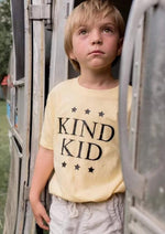Kind Kid - Kid's + Toddler Tees