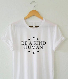 Be A KIND Human Tees, Be A Kind Human Tshirts, Kindness Tshirts, Kind Tees, Kindness Shirts, Be A Kind Human