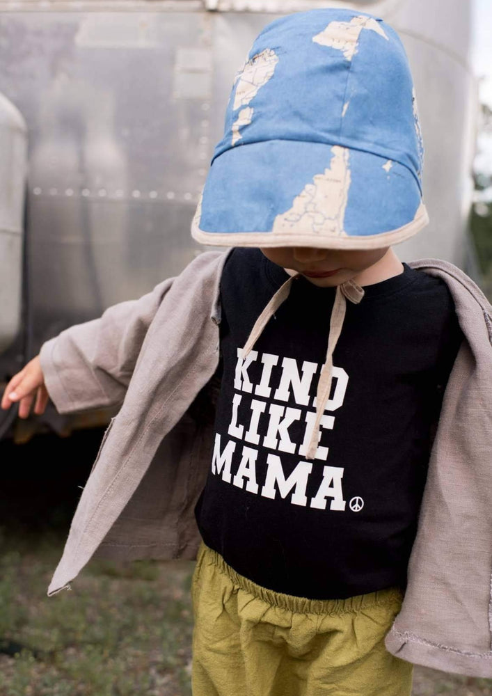 Kind Like Mama - Kid's + Toddler Tees