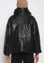 Load image into Gallery viewer, Noir Jacket