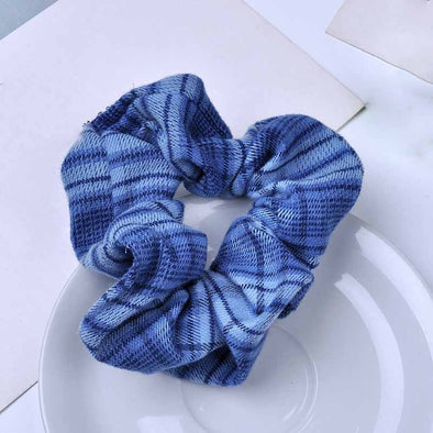 Jemond Classic Cloth Simple Scrunchie