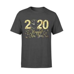 Fun Gift Idea HappyNewYear2020 - Standard T-shirt