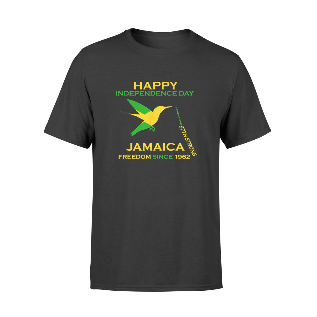Happy Independence Day 2019 Jamaica Gift - Standard T-shirt