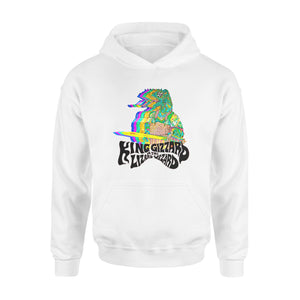 Pride Gift Idea King Gizzard And The Lizard Wizard - Standard Hoodie